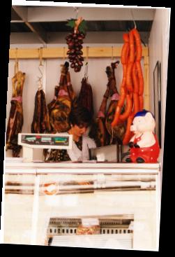 història carnisseria blanquet